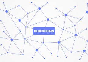 blockchain cryptocurrency adalah