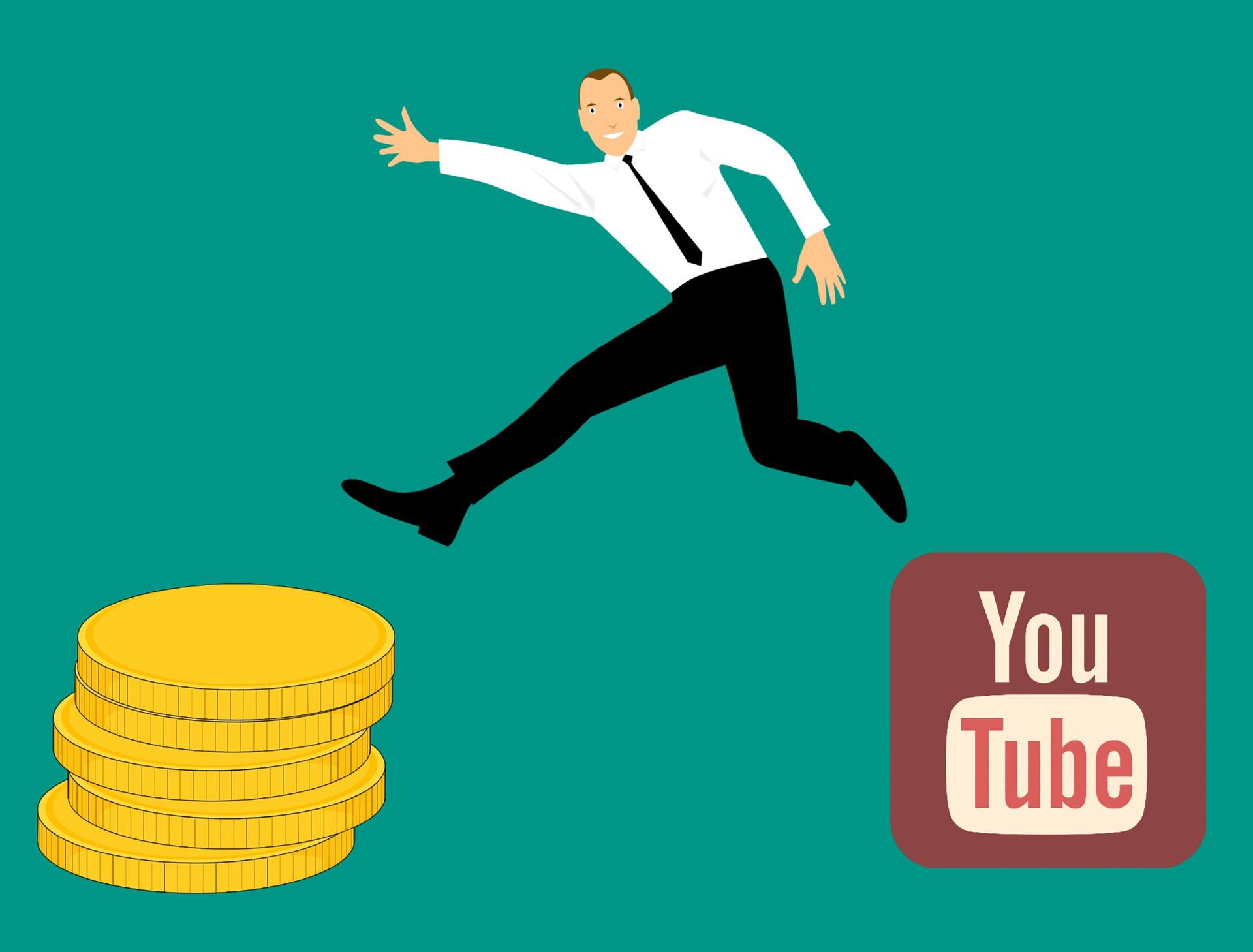 Berapa Nominal Gaji YouTuber Pemula? Simak Cara Perhitungannya Disini